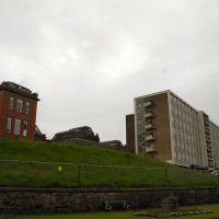 Old Infirmary Buildings (2008 ), Блэкберн