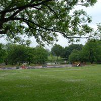 Play Area, Блэкберн