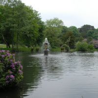 Fountain, Блэкберн