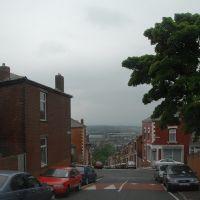 View 7, Блэкберн