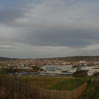 View over town 3, Блэкберн