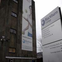 Blackburn university, Блэкберн