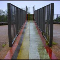 Blackburns Panopticon.Colourfields., Блэкберн