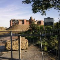 Blackburn Royal Infirmary, Блэкберн