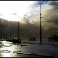 blackpool storm, Блэкпул
