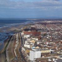 North Blackpool Shore www.highton-ridley.co.uk, Блэкпул