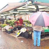Bolton Market, Болтон