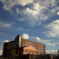 Factory..., Болтон