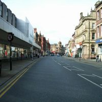 Bradshawgate, Bolton, Болтон
