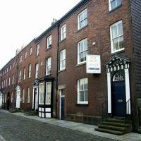 Wood Street, Bolton, Болтон