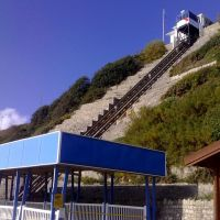 Cliff Railway, Боримут