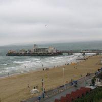 Bournemouth pier, Боримут