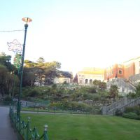 Bournemouth Greenery, Боримут