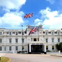 The Royal Bath Hotel, Bournemouth, Боримут