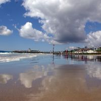 Bournemouth_beach_1, Боримут