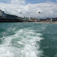 Bournemouth_beach_3, Боримут