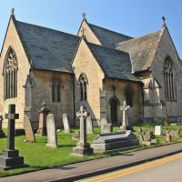 Holy Trinity church  ~ Boston ~ Lincolnshire, Бостон