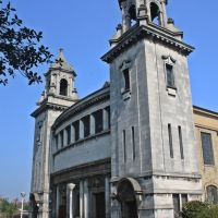 Centenary Methodist church ~ Boston ~ Lincolnshire, Бостон