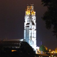 Boston stump Night light, Бостон