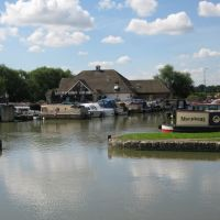 Marina at Widbrook Nr Trowbridge, Брадфорд