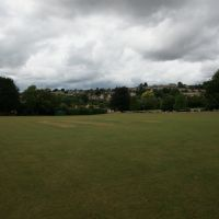 Cricket Ground At Bradford, Брадфорд