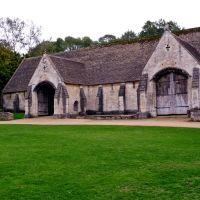Tithe Barn, Брадфорд