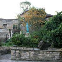 Millenium garden, Брадфорд