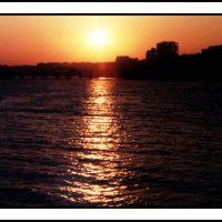 Brighton Sunset, Брайтон