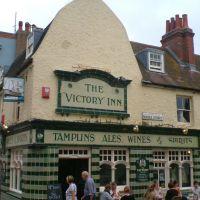 the Victory Inn, Брайтон