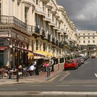 Seafront Hotels & Cafes - Brighton, Брайтон