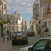 Street - Brighton, Брайтон