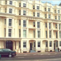 THE QUEENS HOTEL BRIGHTON, Брайтон