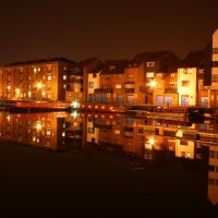 Bridgwater Docks, Бриджуотер