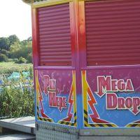 Mega Drop, Бриджуотер