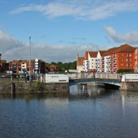 Bridgwater Docks - July 2009, Бриджуотер
