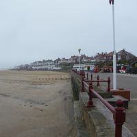 South Beach, Bridlington, Бридлингтон