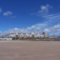 South Marine Drive, Bridlington, Бридлингтон