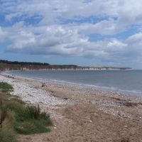 Bridlington north beach, Бридлингтон