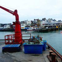 Fish Quay, Bridlington, Бридлингтон
