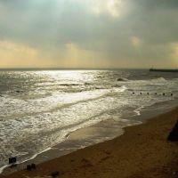 Seascape, Bridlington, Бридлингтон