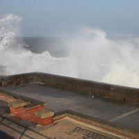 Bridlington wave, Бридлингтон