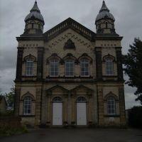 Old Bridlington., Бридлингтон