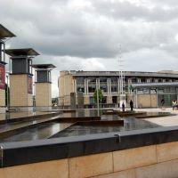 Millennium Square, Bristol, Бристоль