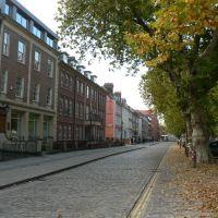 Quenn Square, Бристоль