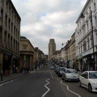 Park Street, Бристоль