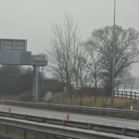 Bromsgrove : The M42 Motorway, Бромсгров
