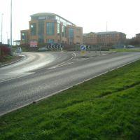 Buntsford Hill-2008, Бромсгров