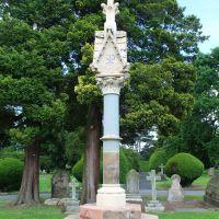 Bromsgrove Cemetery, Бромсгров