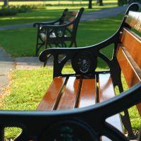Sanders Park Benches, Бромсгров