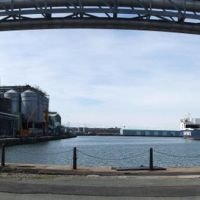 Langton Dock, Бутл